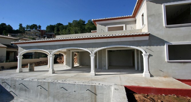 Villa Cansalades en Javea (6)