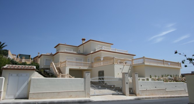 Villa Jean Genet en Javea (11)