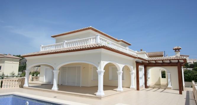Villa Jean Genet en Javea (13)