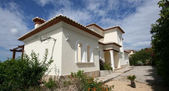 Villa Jean Genet en Javea (21)