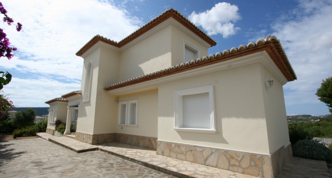 Villa Jean Genet en Javea (22)