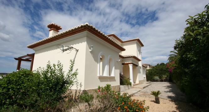 Villa Jean Genet en Javea (23)