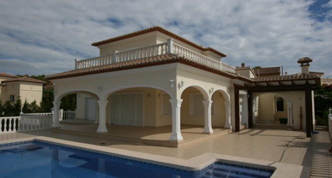 Villa Jean Genet en Javea (26)