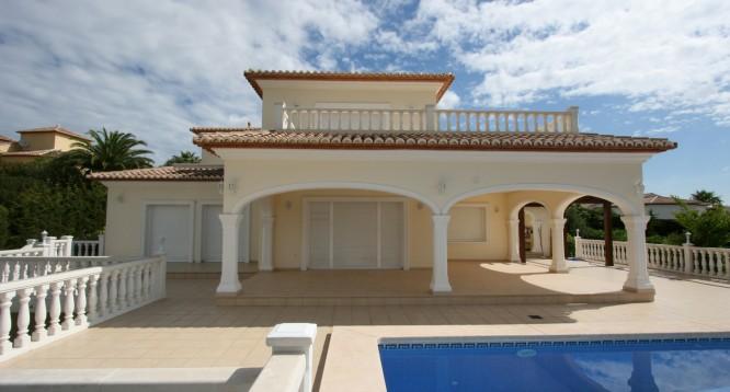 Villa Jean Genet en Javea (27)