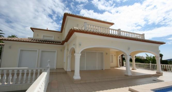 Villa Jean Genet en Javea (30)