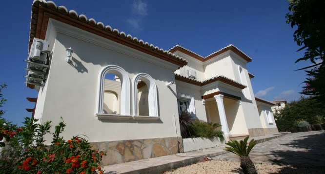 Villa Jean Genet en Javea (33)