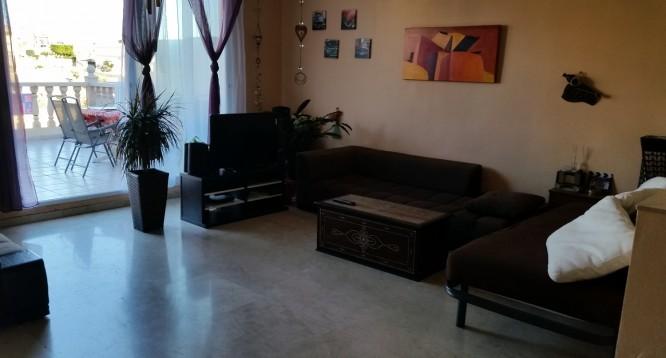 tico Duplex Residencial Cala Manzanera en Calpe (2)