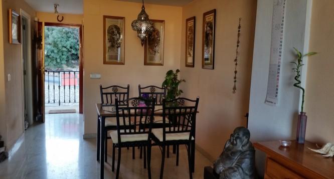 tico Duplex Residencial Cala Manzanera en Calpe (3)