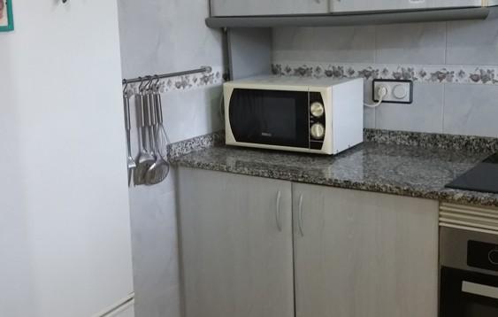 tico Duplex Residencial Cala Manzanera en Calpe (5)