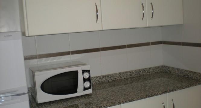 Apartamento Apolo XVII para alquilar en Calpe (19)