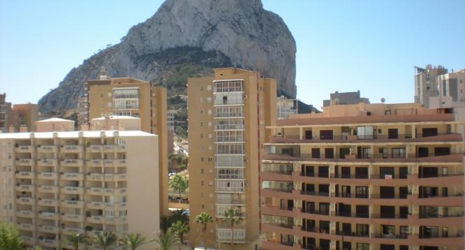 Apartamento Apolo XVII para alquilar en Calpe (33)