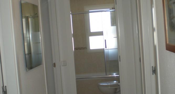 Apartamento Apolo XVII para alquilar en Calpe (38)