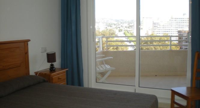 Apartamento Apolo XVII para alquilar en Calpe (6)