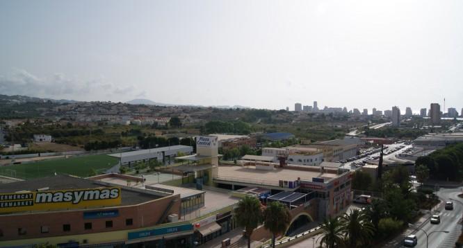 Apartamento Bellamar VI en Calpe (10)