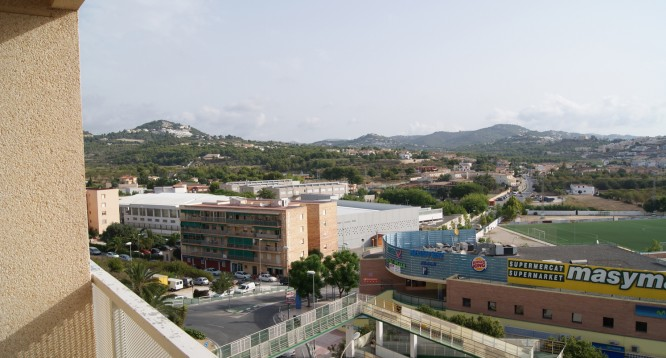 Apartamento Bellamar VI en Calpe (11)