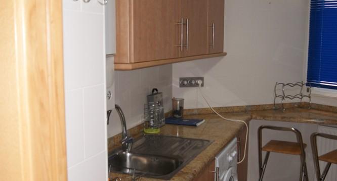 Apartamento Bellamar VI en Calpe (15)