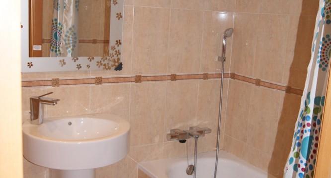 Apartamento Bellamar VI en Calpe (4)