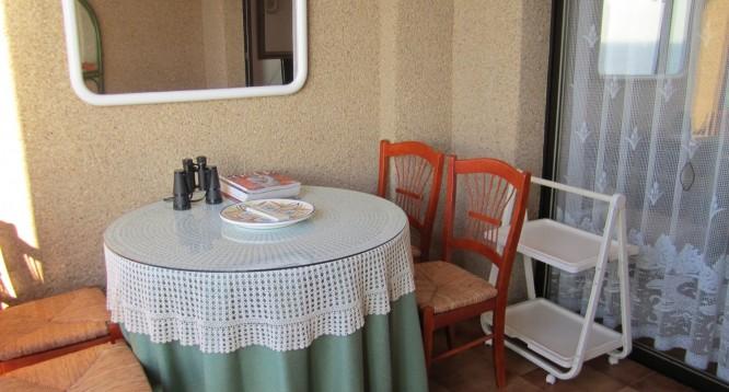 Apartamento Caribe Playa en Calpe (18)
