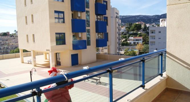 Apartamento Cuellar en Calpe (10)