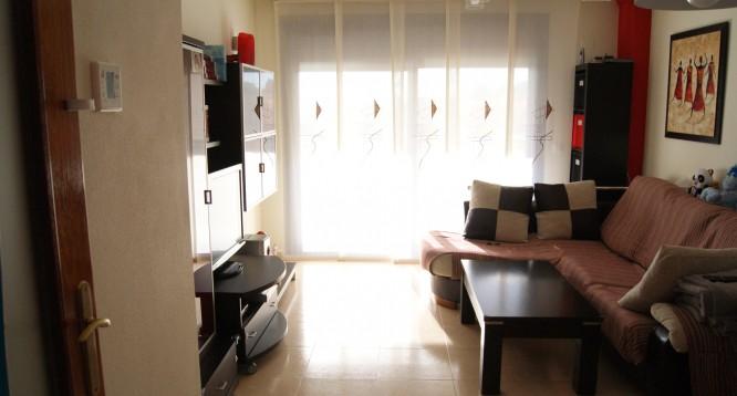 Apartamento Cuellar en Calpe (13)