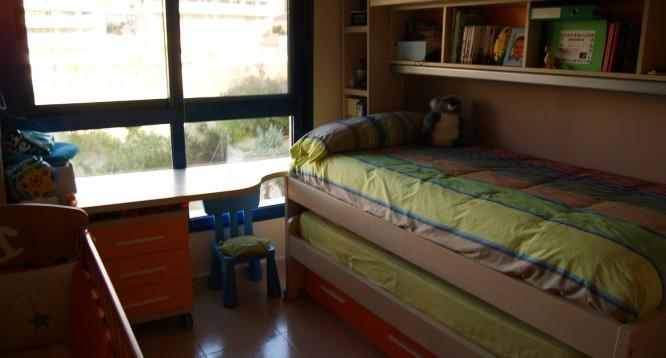 Apartamento Cuellar en Calpe (14)