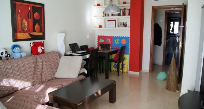Apartamento Cuellar en Calpe (6)