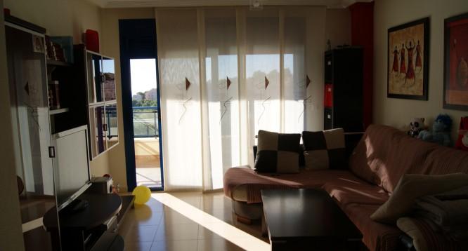 Apartamento Cuellar en Calpe (7)