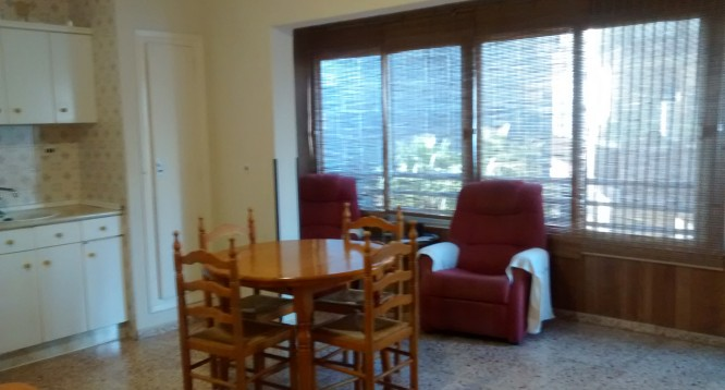 Apartamento Mariola I en Calpe (13)