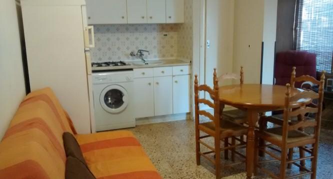 Apartamento Mariola I en Calpe (14)