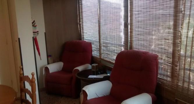 Apartamento Mariola I en Calpe (17)