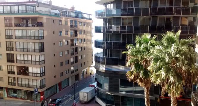 Apartamento Mariola I en Calpe (25)