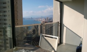 Сдаются в аренду апартаменты Мирадор дель Медиотерранео в Бенидорме