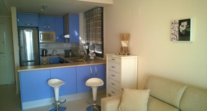 Apartamento Mirador del Mediterraneo en Benidorm (19)