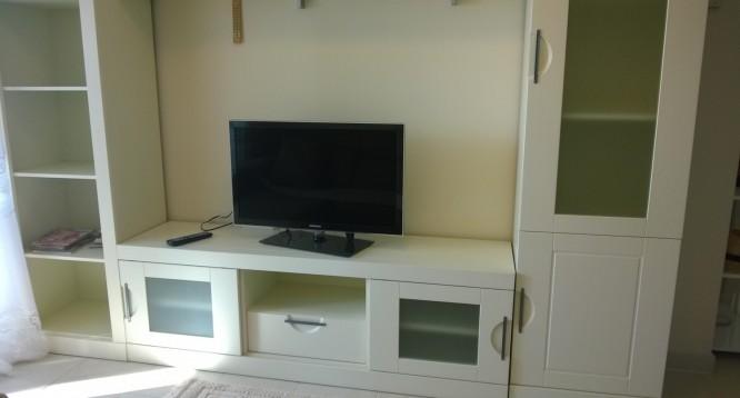 Apartamento Mirador del Mediterraneo en Benidorm (21)