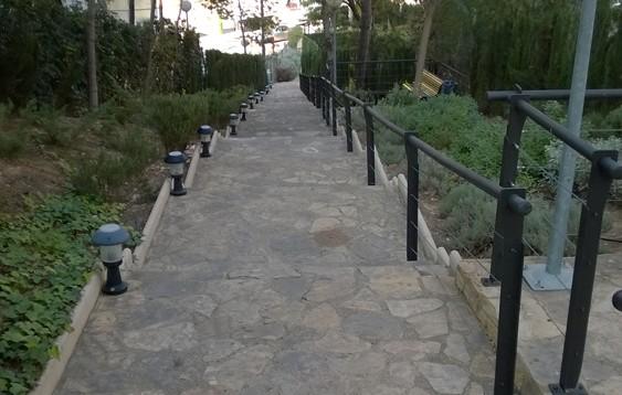 Apartamento Mirador del Mediterraneo en Benidorm (5)