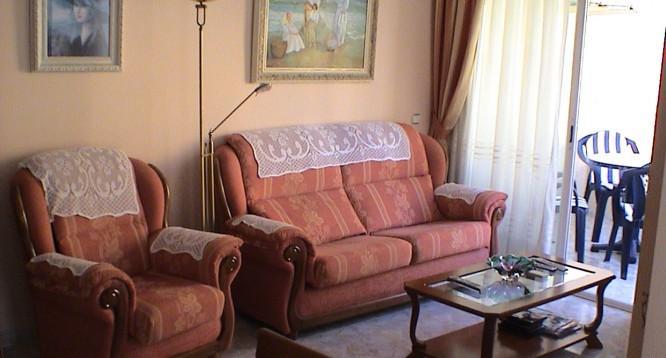 Apartamento Senia II en Calpe (1)