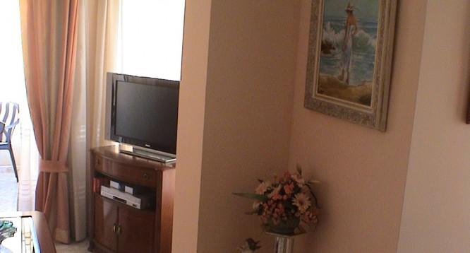 Apartamento Senia II en Calpe (14)
