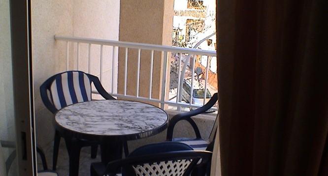 Apartamento Senia II en Calpe (15)