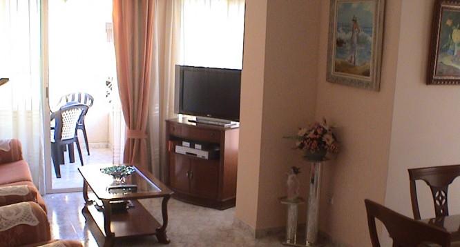 Apartamento Senia II en Calpe (2)