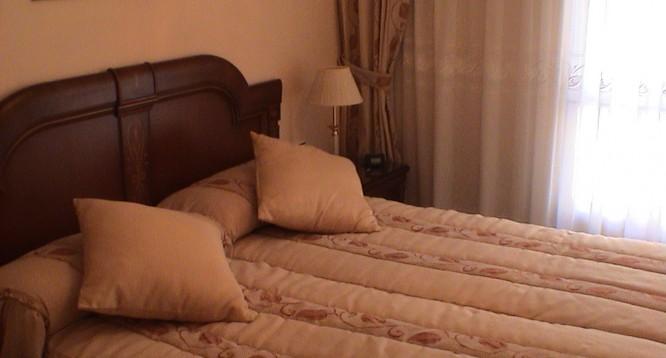 Apartamento Senia II en Calpe (20)