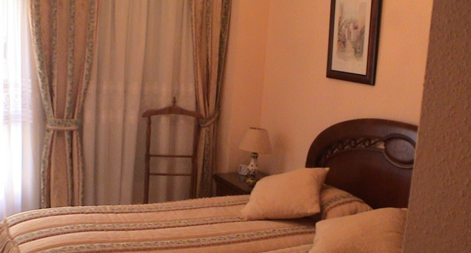 Apartamento Senia II en Calpe (25)