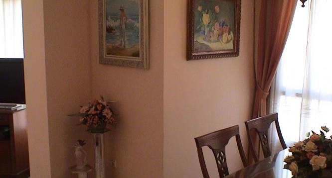 Apartamento Senia II en Calpe (29)
