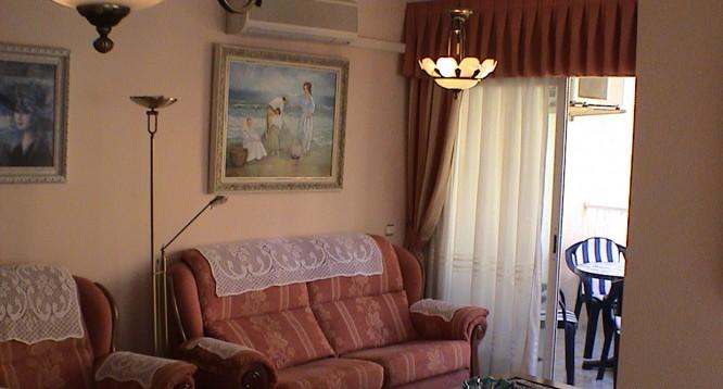 Apartamento Senia II en Calpe (31)