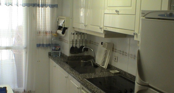 Apartamento Senia II en Calpe (33)