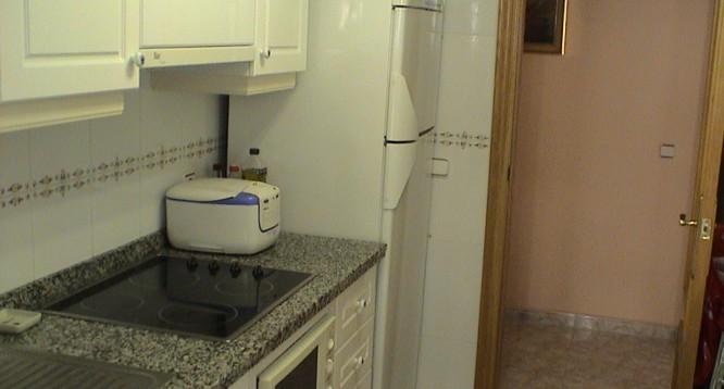 Apartamento Senia II en Calpe (6)