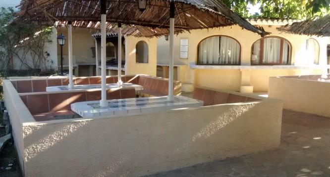 Bungalow Las Cabañas en Benissa (36)