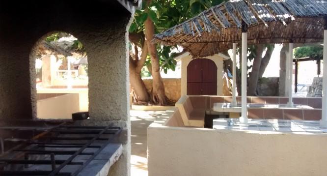 Bungalow Las Cabañas en Benissa (39)