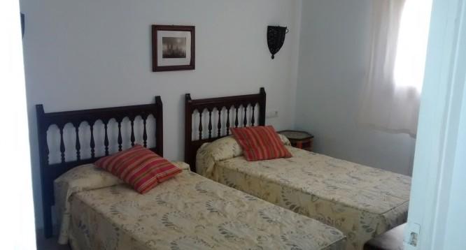 Bungalow Las Cabañas en Benissa (7)
