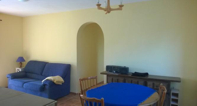 Villa Benicolada 2 en Calpe (34)