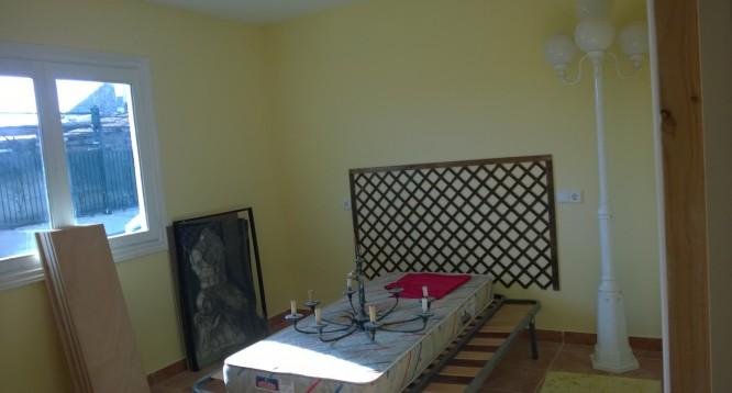 Villa Benicolada 2 en Calpe (38)